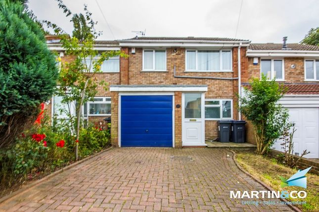 Thumbnail Terraced house to rent in Welsh House Farm Road, Quinton