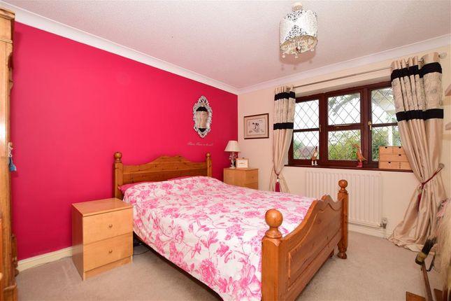 Bedroom 3 of Red Hill, Wateringbury, Maidstone, Kent ME18