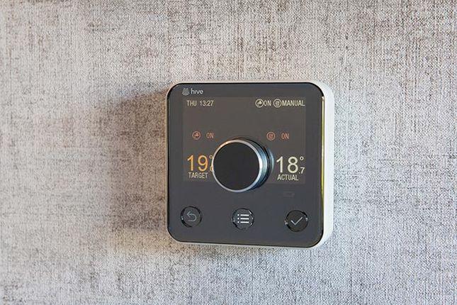 Hive Smart Termostat