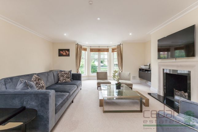 Thumbnail Detached house to rent in Mountview Close, Hampstead