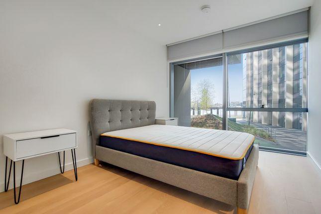 Bedroom of Cutter Lane, London SE10