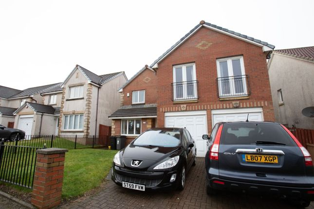 Thumbnail Detached house for sale in Charleston View, Aberdeen