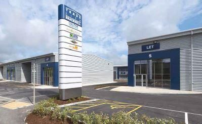 Thumbnail Retail premises to let in Unit 2 Trade City, Western Road, Bracknell, Berkshire