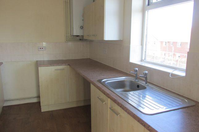 Kitchen of Flanderwell Lane, Rotherham S66