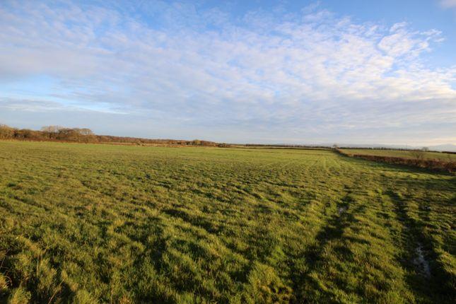 Thumbnail Land for sale in Land At Newton Arlosh Lot 2, Wigton