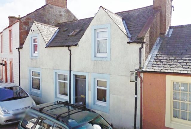 Thumbnail Terraced house for sale in High Street, Moniaive