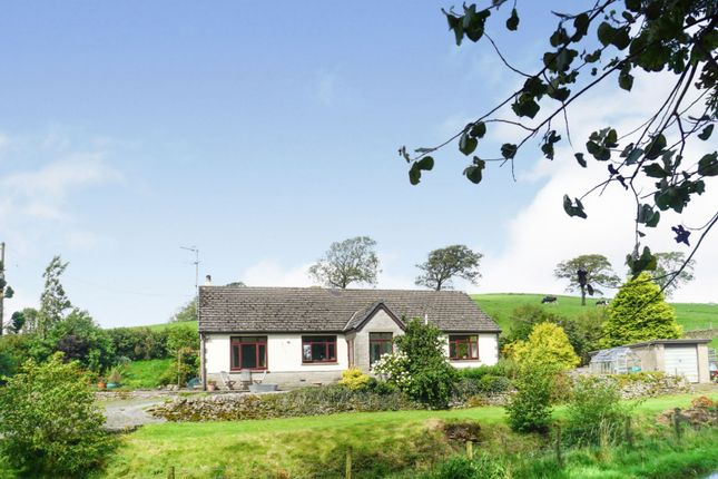 Thumbnail Detached house for sale in Middleshaw, Kendal