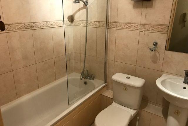 Hounslow Homes Kitchen And Bathroom