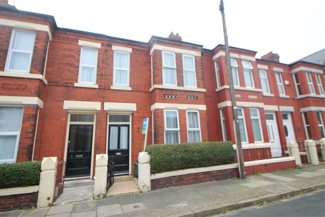 Terraced house for sale in Evered Avenue, Walton, Liverpool, Merseyside