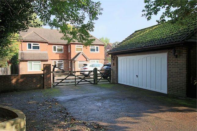 Detached house for sale in Copthorne Road, Felbridge, East Grinstead, Surrey