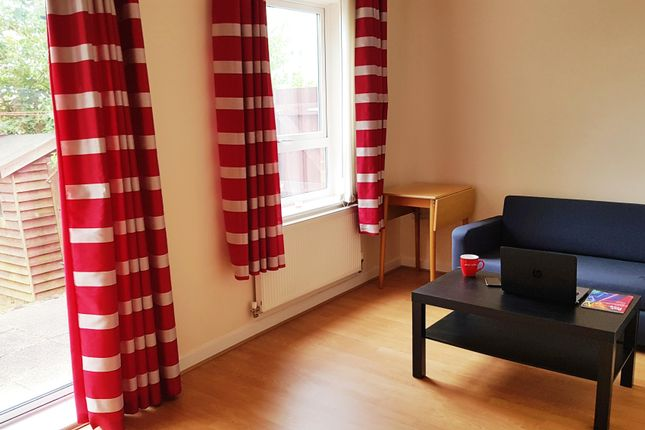 Thumbnail Property to rent in St. Catherines Close, Birmingham