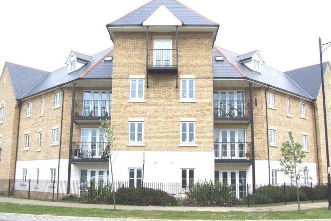1 bed flat to rent in Alnesbourn Crescent, Ipswich
