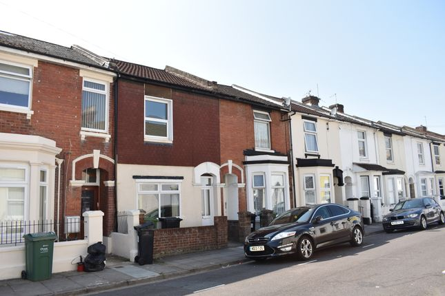 Thumbnail Room to rent in Hudson Road, Southsea, Hampshire