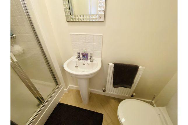 Shower Room of Kielder Way, Hull HU7
