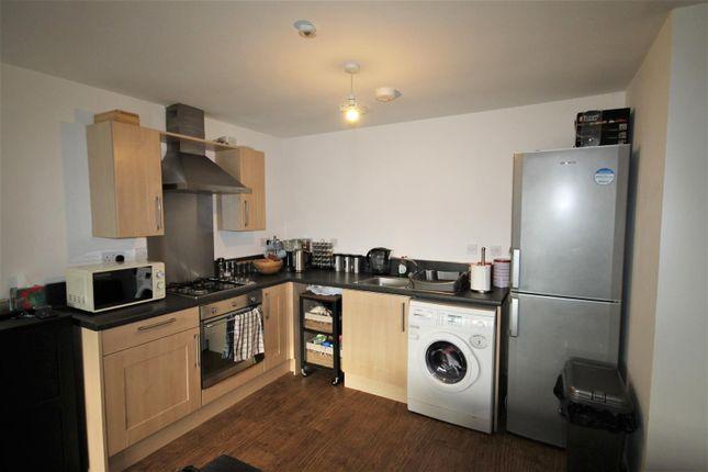 Kitchen of Devonshire Road, Eccles, Manchester M30