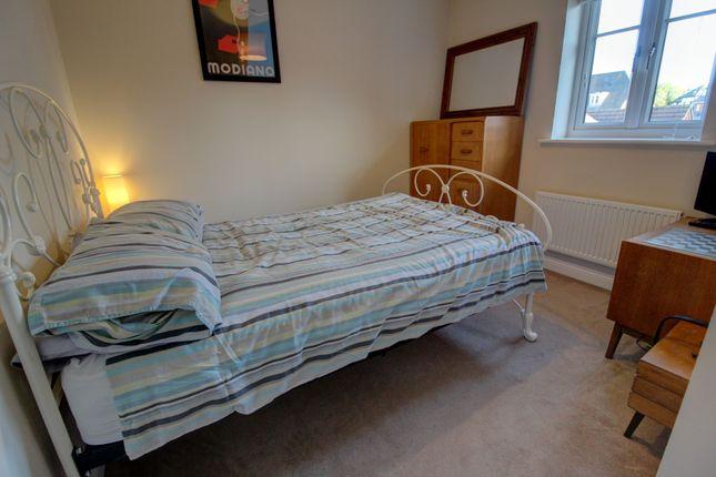 Bedroom 4 of Leatherworks Way, Northampton NN3