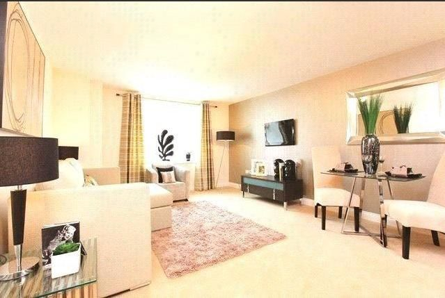 Thumbnail Flat for sale in William Booth Road, London