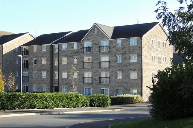 Thumbnail Flat for sale in Bramble Court, Millbrook, Stalybridge