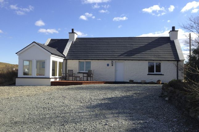 Thumbnail Hotel/guest house for sale in Portree, Highland