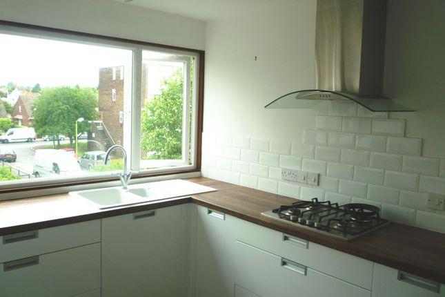 Thumbnail Flat to rent in Crib Street, Ware