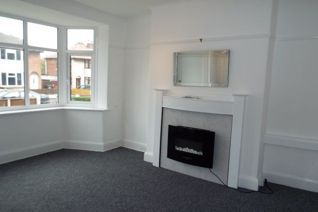 Thumbnail Property to rent in Rydal Avenue, Whitchurch