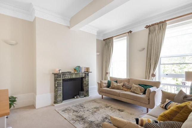 Living Room of London Road, Reading RG1