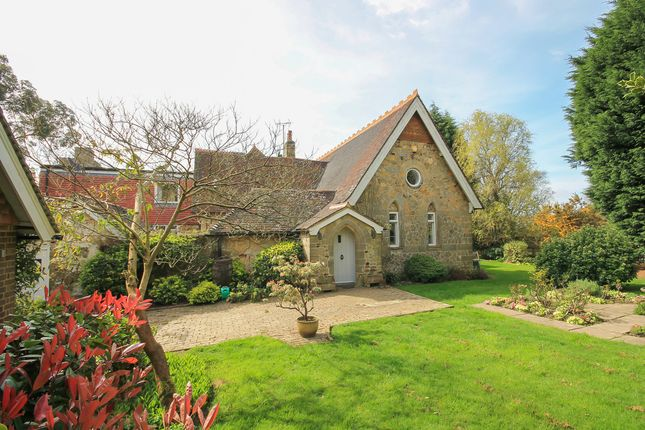 Thumbnail Detached house for sale in Fairwarp, Uckfield
