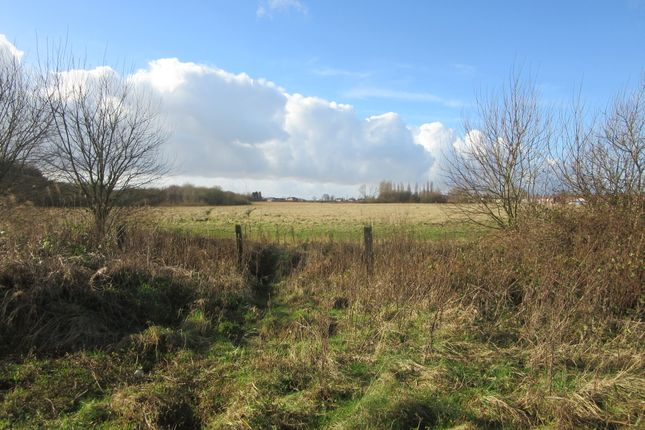 Thumbnail Land for sale in Sorrel Way / Farm Road, St Helens