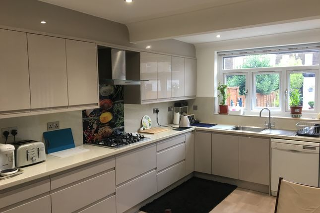 End terrace house for sale in Dalkeith Road, Ilford