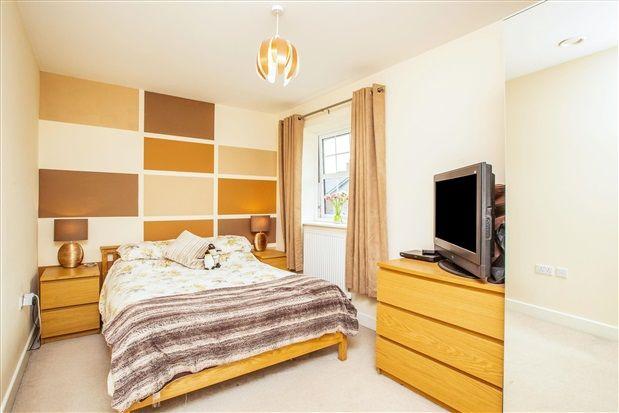 Bedroom of Boardman Close, Farington, Leyland PR25