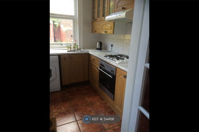 Kitchen of Olive Grove Road, Sheffield S2