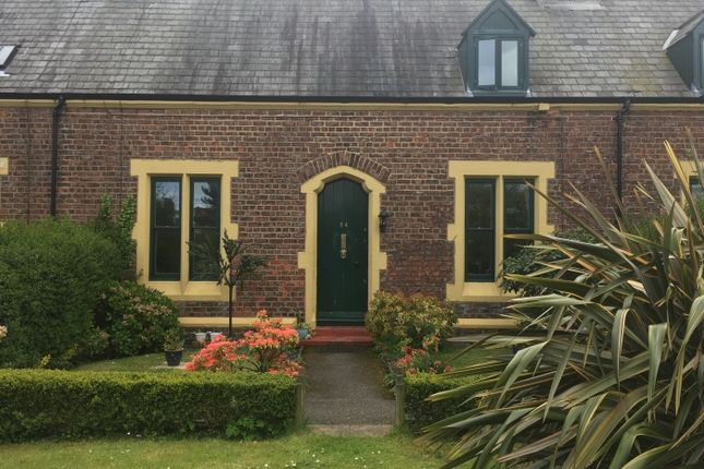 Thumbnail Cottage for sale in Mariners Cottages, South Shields
