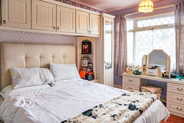 Bedroom One of Blackburn Avenue, Claregate, Wolverhampton WV6