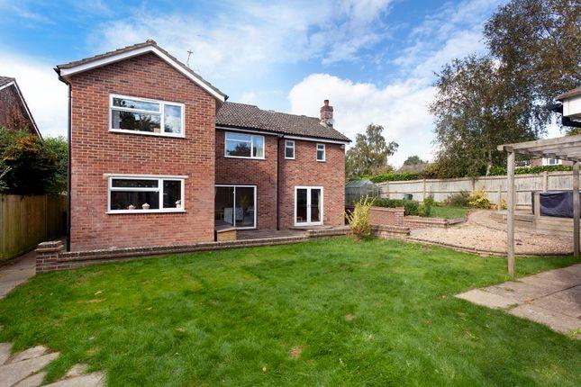 5 bed detached house for sale in Brambling Road, Horsham