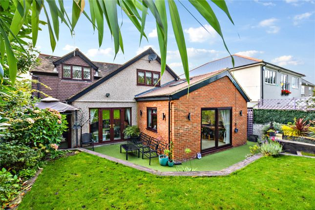 4 bed detached house for sale in Summerhouse Drive, Joydens Wood, Bexley, Kent
