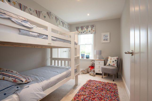 Bedroom Three of Forelands Field Road, Bembridge PO35