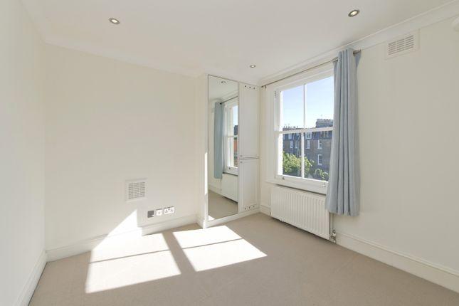 Bedroom of Sulgrave Road, London W6