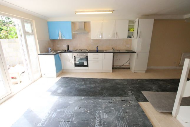 Thumbnail Terraced house to rent in Norman Crescent, Hounslow, Greater London