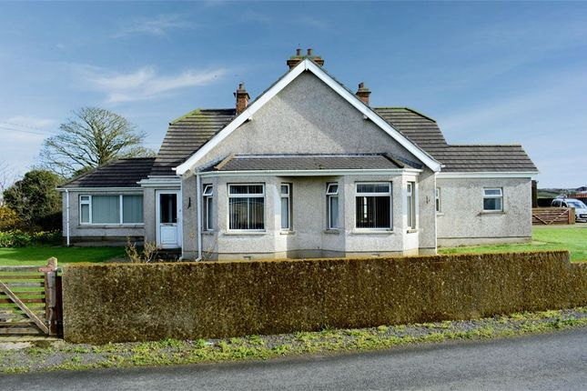 Thumbnail Detached house for sale in Loughdoo Road, Ardkeen, Newtownards, County Down