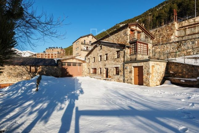 Thumbnail Land for sale in Incles, Canillo, Andorra
