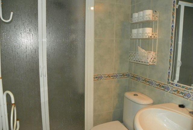 Secodn Bathroom of Spain, Málaga, Torremolinos