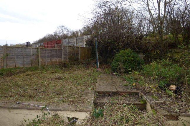 Rear Garden of Coniston Road, Lancaster LA1