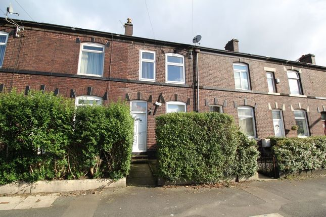 Thumbnail Room to rent in Hornby Street, Bury