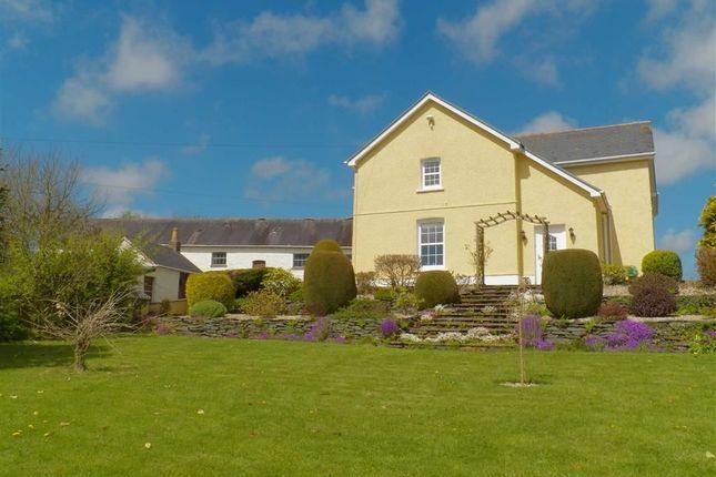 Thumbnail Farm for sale in Trawsmawr, Carmarthen
