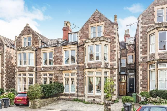 Thumbnail Semi-detached house for sale in Mortimer Road, Clifton, Bristol, .