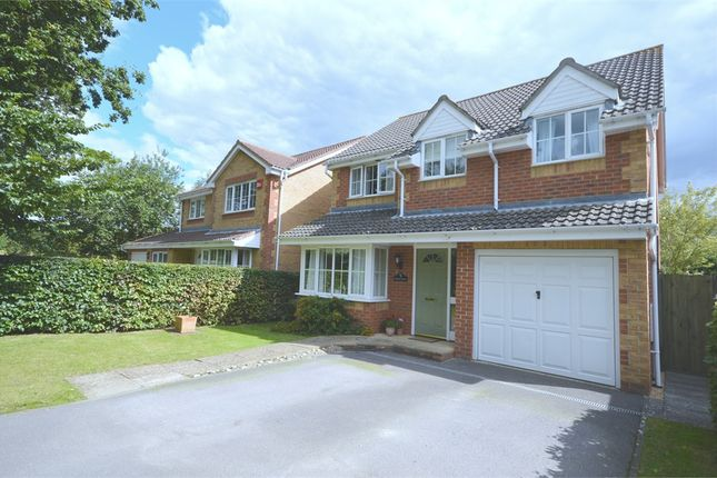 4 bed detached house for sale in Hambrook Hill South, Hambrook, West Sussex