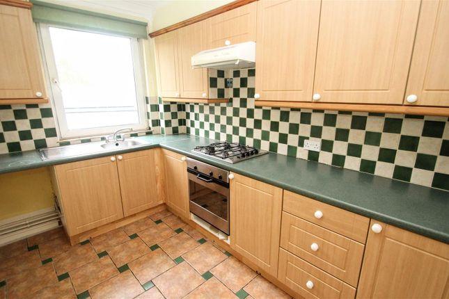 Kitchen of Magdala Road, Cosham, Portsmouth PO6