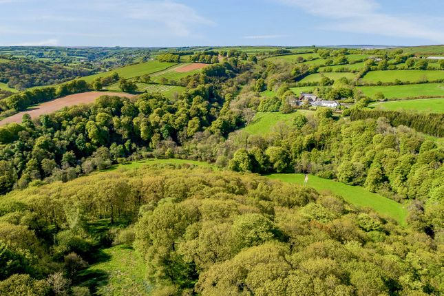 Thumbnail Country house for sale in Withypool, Minehead, Exmoor, Somerset