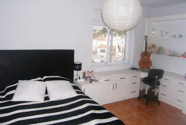 Bed 3 of Spain, Málaga, Mijas