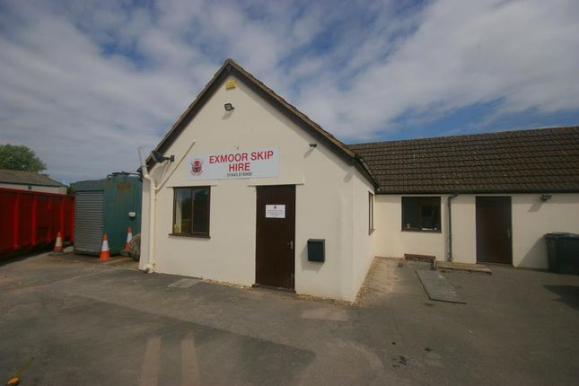 Thumbnail Property to rent in Rope Walk, Trinity Way, Minehead